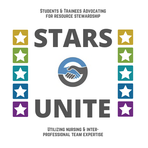 Stars Unite Logo