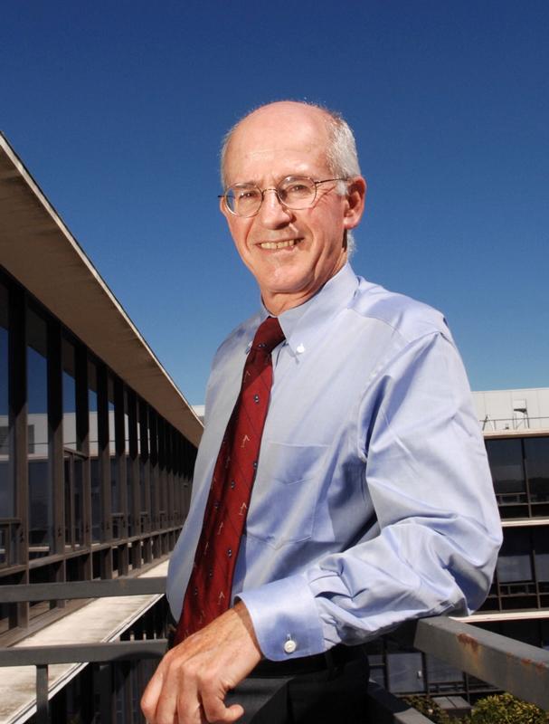 Dr Steven Schroeder